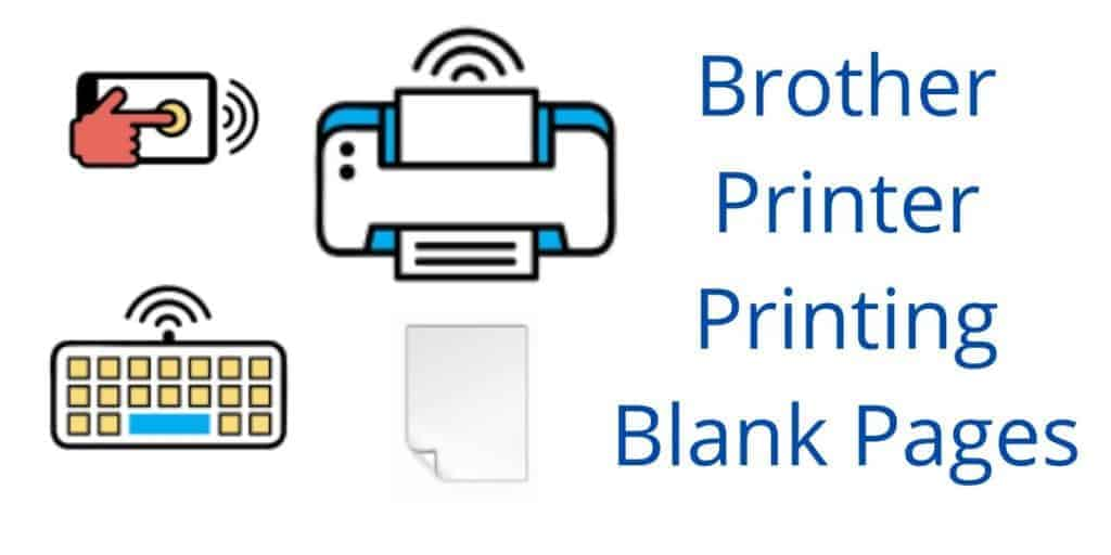 brother printer, brother printer error, brother printer setup, brother printer printing blank pages, brother printer printing error, brother printer error