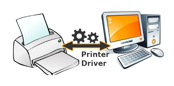 Install Xerox printer drivers