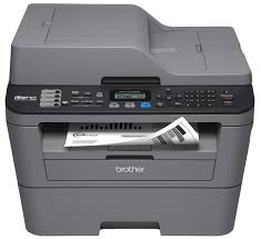 connect brother MFC-L2700DW printer to WiFi