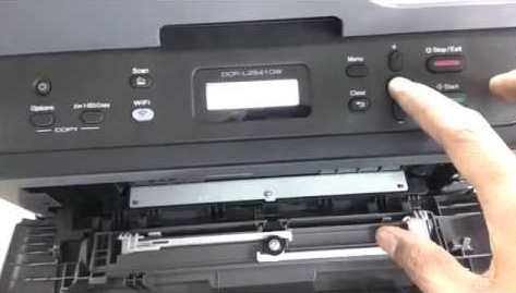 printer not connected apple mac