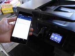 how can I Print from Android to Hp printers