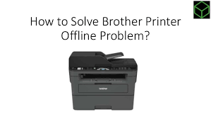how to troubleshoot brother printer