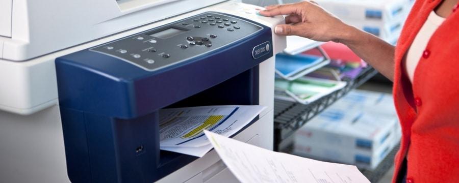 Printer Restart & Check Connectivity