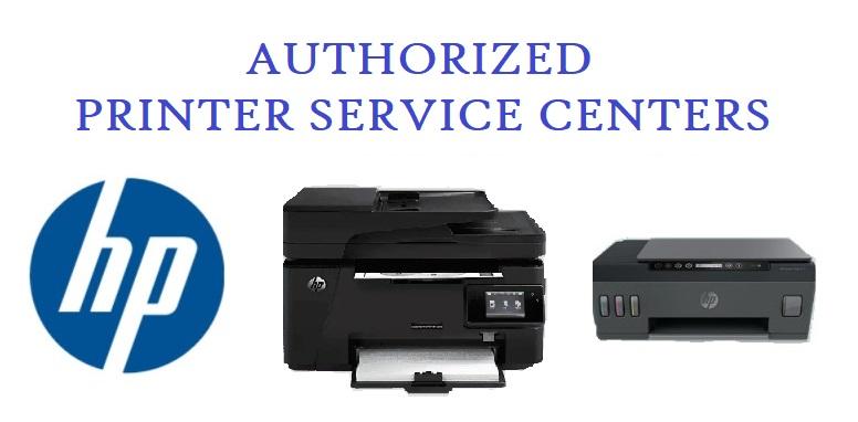 Hp printer repair: Featured image