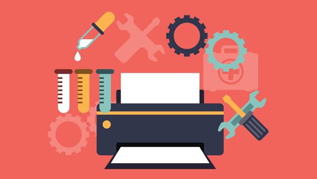Fix Epson Printer Not Printing Problem