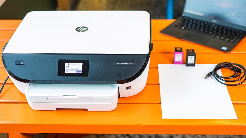 Preparations of Your HP Printer Wifi Setup