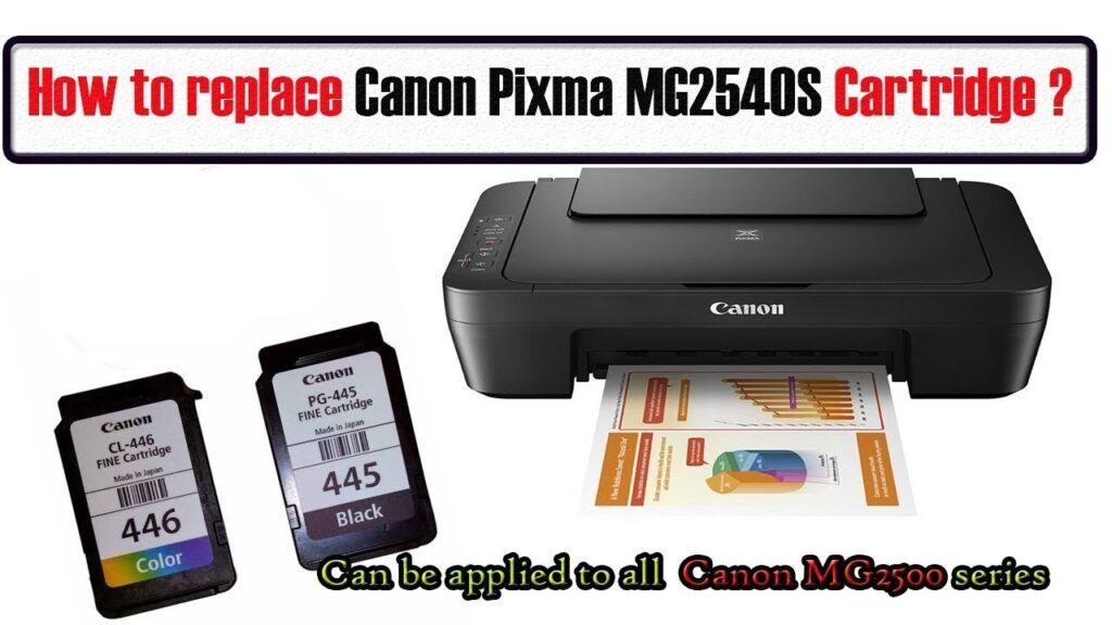 canon pixma ink