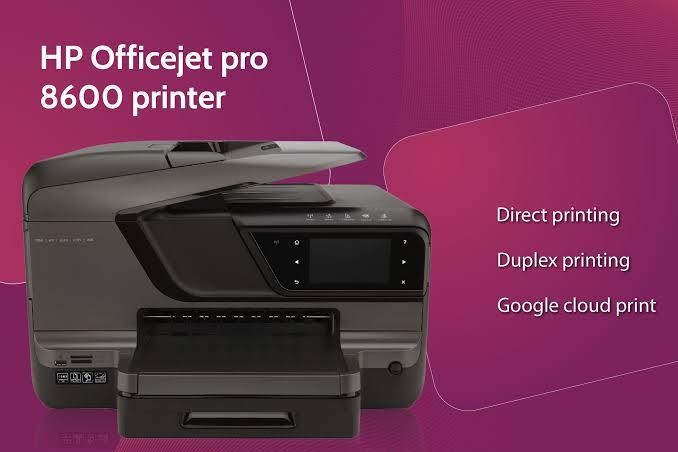 hp officejet pro 8600 plus ink: wireless direct setup